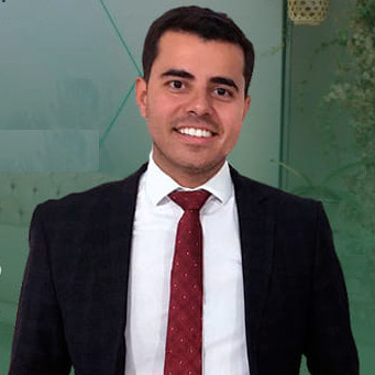 Dr. DAVIDSON EULINO